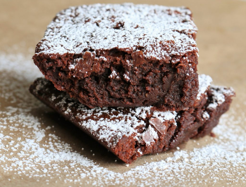 Best Recipe For Cake Like Brownies